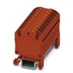 Проходная микроклемма - MP 20X1,5 RD - 3248210