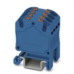 Проходная микроклемма - MP 8X1,5 BU - 3248182