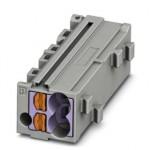 Сотовые клеммы - PTMC 1,5-2 /VT - 3270435