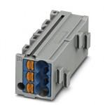 Сотовые клеммы - PTMC 1,5-3 /BU - 3270420