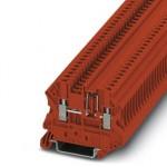 Клеммный блок - UT 2,5-MTD-DIO/L-R RD - 3064138
