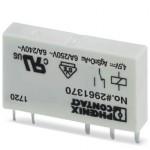 Одиночное реле - REL-MR 4,5DC/21AU - 2961370