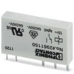 Одиночное реле - REL-MR- 12DC/21 - 2961150