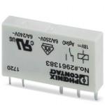 Одиночное реле - REL-MR- 18DC/21 - 2961383