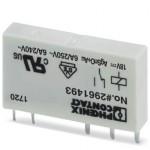 Одиночное реле - REL-MR- 18DC/21AU - 2961493