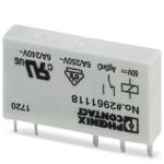 Одиночное реле - REL-MR- 60DC/21 - 2961118