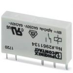 Одиночное реле - REL-MR- 60DC/21AU - 2961134