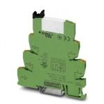 Релейный модуль - PLC-RPT- 24UC/21AU - 2900307