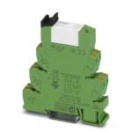 Релейный модуль - PLC-RPT- 24DC/21-21AU - 2900338