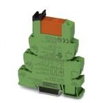 Релейный модуль - PLC-RSC-120UC/21-21/EX - 2909511
