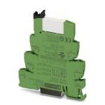 Релейный модуль - PLC-RSC-120UC/21/EX - 2909525