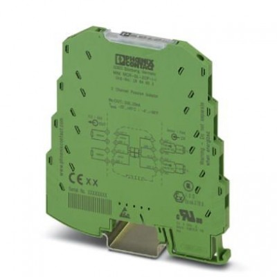 Пассивное устройство для развязки - MINI MCR-SL-2CP-I-I - 2864655