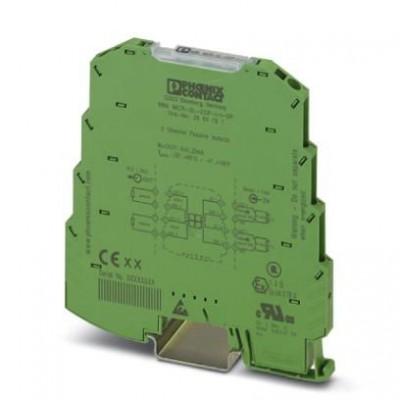 Пассивное устройство для развязки - MINI MCR-SL-2CP-I-I-SP - 2864781