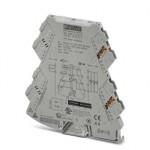 Измер. преобразователь с термометром сопротивления - MINI MCR-2-RTD-UI - 2902049