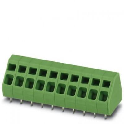 Клеммные блоки для печатного монтажа - ZFKDSA 2,5-5,08- 6 - 1703651