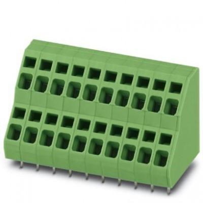 Клеммные блоки для печатного монтажа - ZFKKDSA 2,5-5,08-28 - 1701043