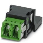 Сопряжение с оптоволоконным кабелем - FOC-I-D1PGN-S/LCGCSM - 1041780