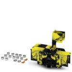 Болтовые клеммы - RBO 10-FE-HC - 3247978
