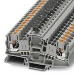 Клеммный блок - PTME 6-DIO P1000Y/L-R HV - 3035684