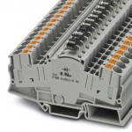 Клеммный блок - PTME 6-DIO/L-R HV - 3035697