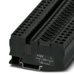 Клеммы для установки предохранителей - ST 4-FSI/C-LED 12 - 3036495