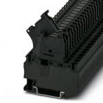 Клеммы для установки предохранителей - ST 4-HESILA 250 (5X20) - 3036563