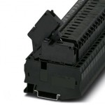 Клеммы для установки предохранителей - ST 4-HESILA 250 (6,3X32) - 3038778