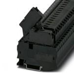 Клеммы для установки предохранителей - ST 4-HESILED 24 (6,3X32) - 3038765