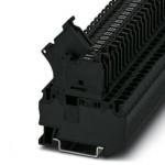 Клеммы для установки предохранителей - ST 4-HESILED 60 (5X20) - 3036550