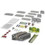 Комплект для ввода в эксплуатацию - STME 6-SET POWER - 3035988