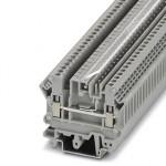 Проходные клеммы - UK 3D-MSTBV-5,08 - 3002131
