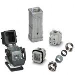 Комплект вставных соединителей - HC-KIT-A03-R01 - 1409655