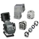 Комплект вставных соединителей - HC-KIT-A04-R01 - 1409668