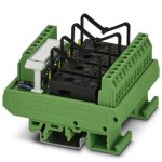 Модуль с несколькими реле - UMK- 4 RM 24DC - 2972835