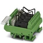 Модуль с несколькими реле - UMK- 4 RM230AC - 2972880