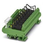 Модуль с несколькими реле - UMK- 8 RM 24DC/MKDS/M - 2973737