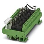 Модуль с несколькими реле - UMK- 8 RM230AC/MKDS - 2972961