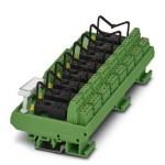 Модуль с несколькими реле - UMK- 8 RELS/KSR-24/21/21 - 2975722