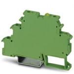 Клемма полупроводниковых реле - DEK-OV- 24DC/ 24DC/ 3/AKT - 2964296