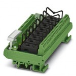 Модуль с несколькими реле - UMK- 8 RM110DC/MKDS - 2972945