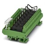 Модуль с несколькими реле - UMK- 8 RM24DC/MKDS - 2972916
