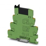 Модуль полупроводникового реле - PLC-OPT-125DC/ 48DC/100 - 2904586