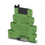 Оптопара - PLC-OSC-120UC/ 24DC/ 2/C1D2 - 5603262