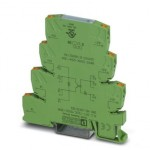 Модуль полупроводникового реле - PLC-OPT- 72DC/110DC/3RW - 2900394