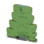 Модуль полупроводникового реле - PLC-OPT-110DC/110DC/3RW - 2900396