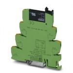 Модуль полупроводникового реле - PLC-OPT-24DC/V8C/SEN - 2908172