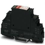 Устройство защиты от перенапряжений, тип 3 - PT 2+1-S-48DC/FM - 2817958