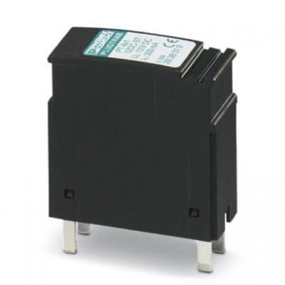 Штекерный модуль для защиты от перенапр-й - PT 4X1-12DC-ST - 2838319