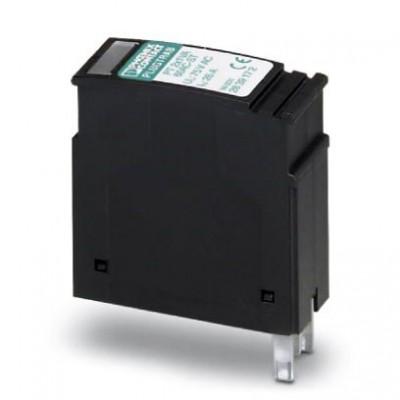 Штекерный модуль для защиты от перенапр-й - PT 2X1VA- 60AC-ST - 2839172