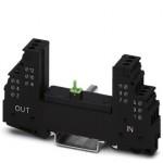 Базовый элемент для защиты от перенапряжений - PT 2X2+F-BE - 2839224